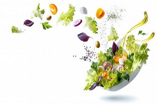 white-plate-with-salad-floating-air-ingredients-olives-lettuce-onion-tomato-mozzarella-cheese-parsley-basil-olive-oil_120795-595